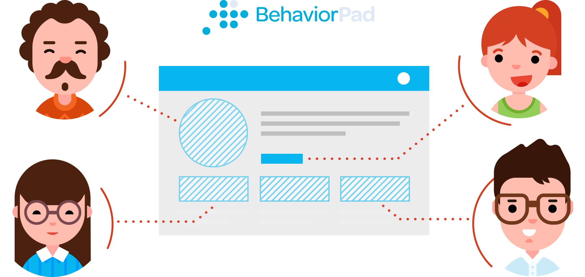 BehaviorPad